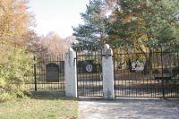 cmentarz ydwoski w kielcachmale